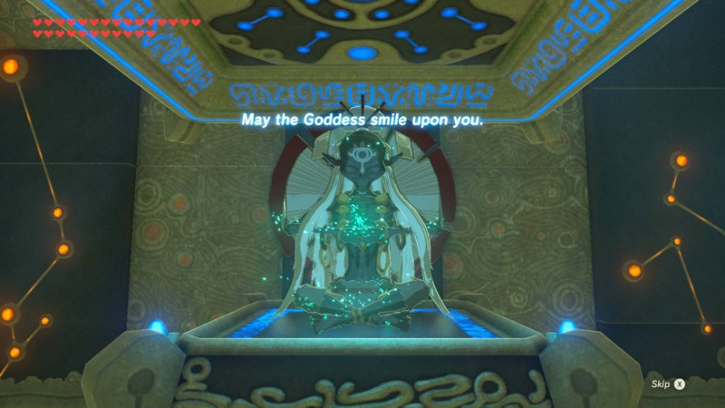 Heres What You Get For Completing All 120 Of The Legend Of Zelda