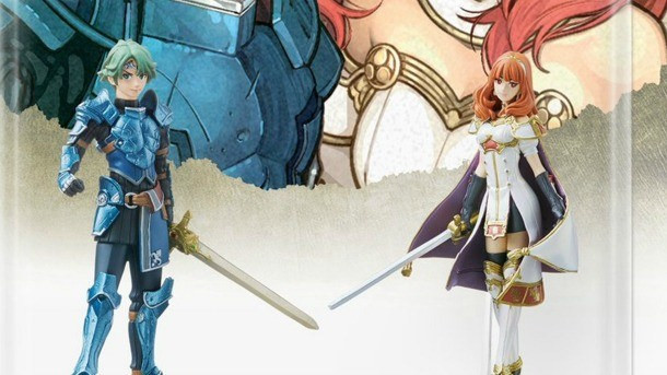 Here's What Your Amiibo Collection Gets You In Fire Emblem