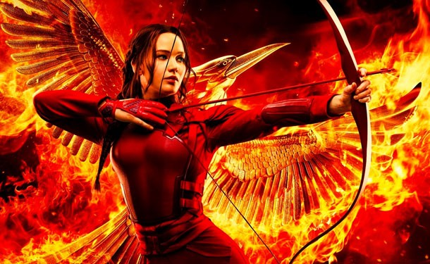 How The Heck Isn T The Hunger Games A Video Game Yet Game Informer