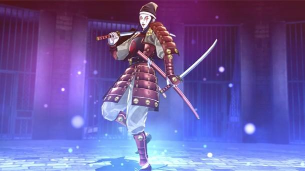 How To Create A Nearly Invincible Killing Machine In Persona 5 Game Informer Shin megami tensei smt persona 5 keychain charms: persona 5