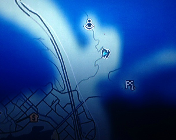 How To Find The Ghost In Grand Theft Auto V - Game Informer