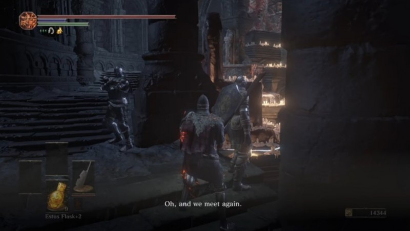 How To Get Married In Dark Souls Iii Game Informer Only if you want a particular ending or are interested in achievements. how to get married in dark souls iii