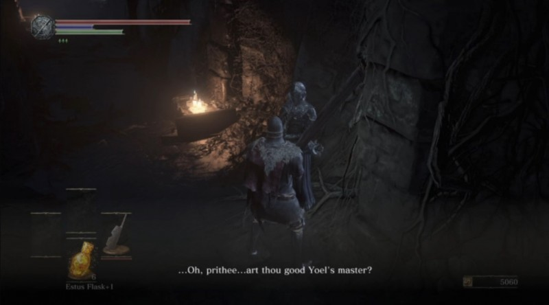 How To Get Married In Dark Souls Iii Game Informer Yuria of londor will instead appear nearby, selling yoel's spells plus additional items. how to get married in dark souls iii