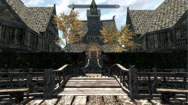 How To Get Married In Skyrim - Game Informer