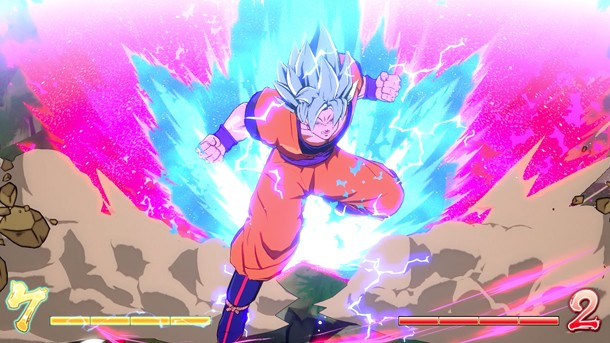 How To Unlock Android 21 Ssgss Goku And Vegeta In Dragon Ball Fighterz Game Informer
