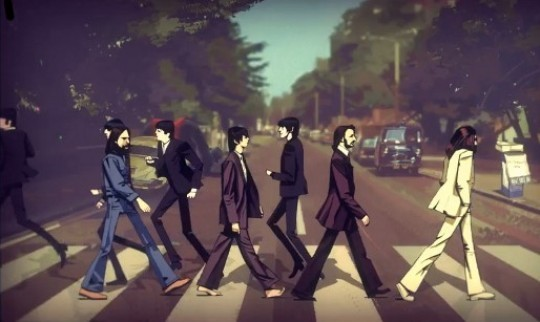Impressions: Abbey Road DLC - Game Informer
