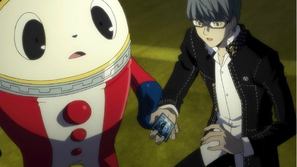 Persona 4 Golden Review: Still Ahead Of The Curve - Game