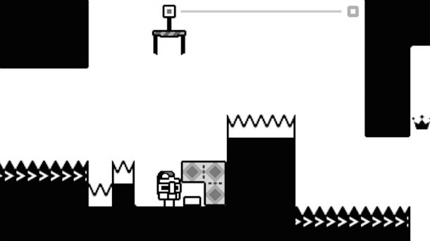 Is Box Boy! One Of The Top 50 Games Of 2015? - Game Informer