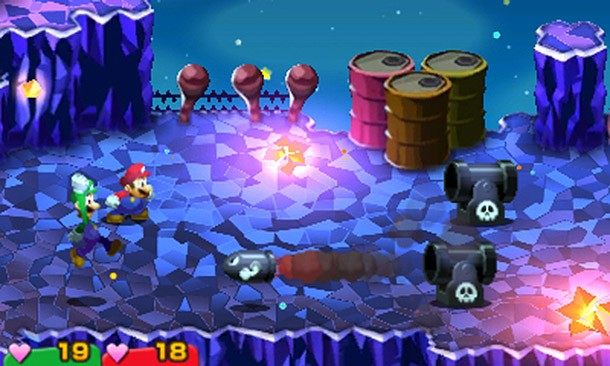 Is Mario & Luigi: Superstar Saga + Bowser's Minions Worth Your Time