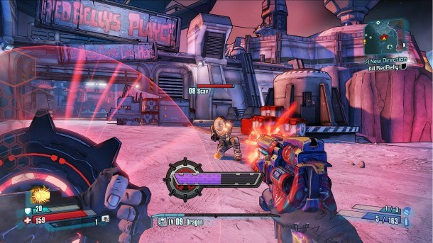 Is Migrating To New-Gen Borderlands Worth The Money? - Game Informer