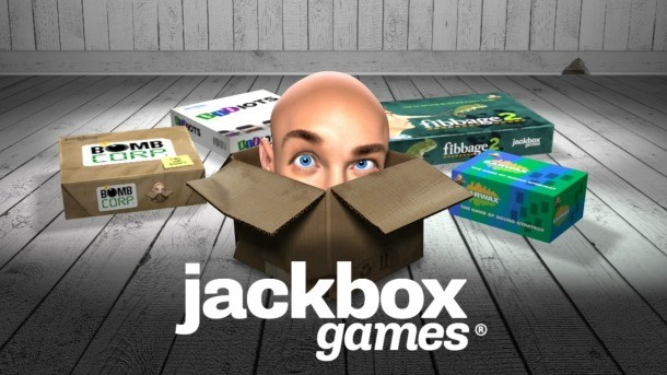 Jack Box Party Packs 1 & 2 Packs Releasing On Switch ...