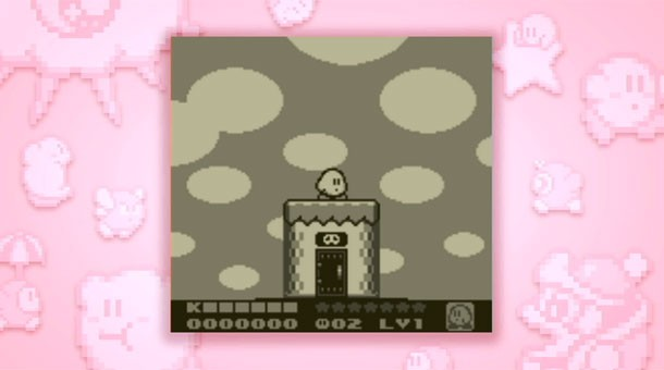 Kirby Through The Years - Game Informer on kirby's dreamland map, super mario world 2 map, lovecraft h.p. lovecraft world map,