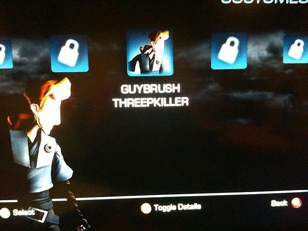 Learn How To Unlock Guybrush Threepwood In The Force Unleashed 2