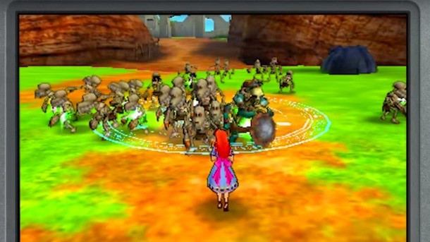 Link S Awakening Themed Dlc Comes To Hyrule Warriors Next Week Game Informer