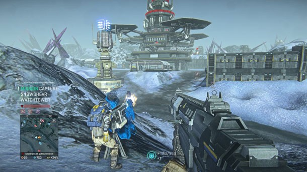 planetside 2 review live die repeat game informer