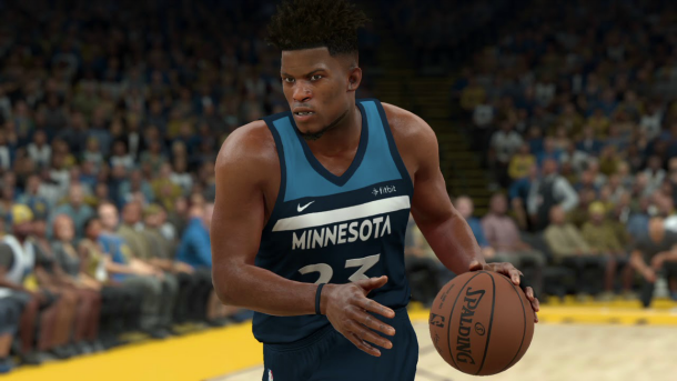 nba 2k18 review making another run game informer