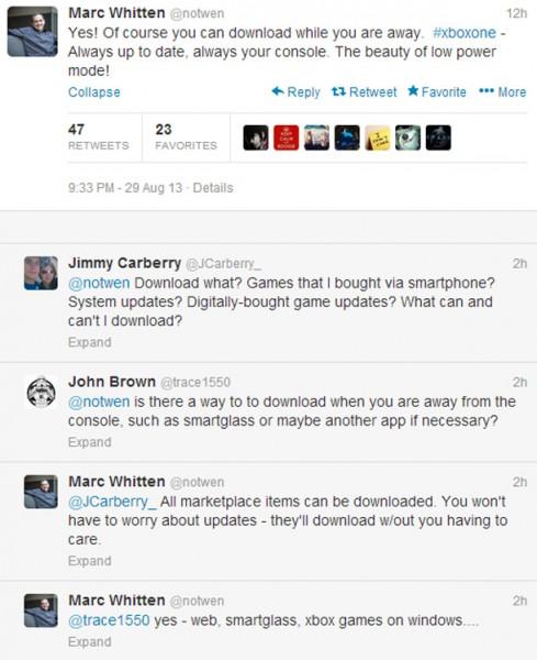 Xbox One Smartglass App Download