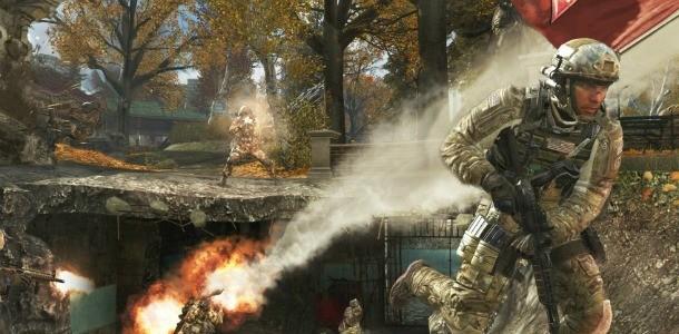 Modern Warfare 3 Content Season Kicks Off - Game Informer