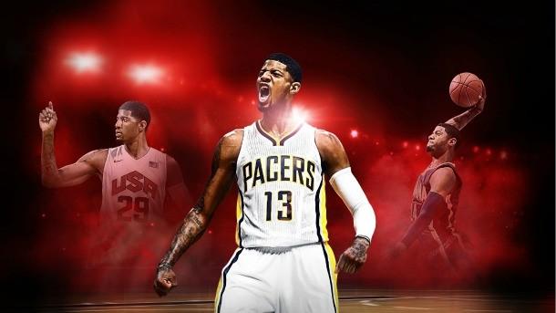 NBA 2k15 online matchmaking