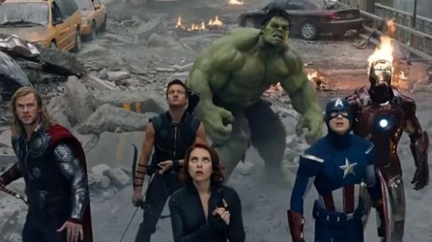 Naughty Dog, Visceral, Sledgehammer Veterans Recruited To Avengers
