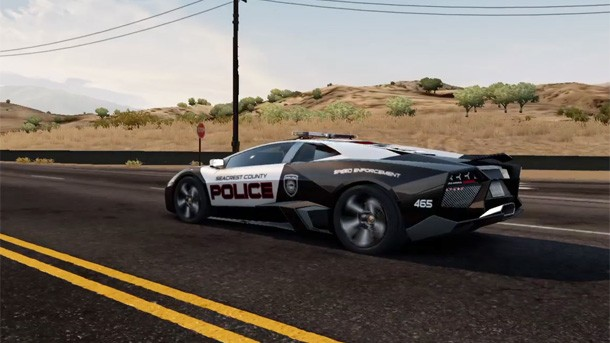 Need for speed hot pursuit trailer delivers cars cops crashes heres a nice refresher of ea and criterions need for speed hot pursuit for those who havent been paying close attention to the game voltagebd Gallery