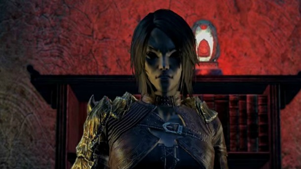 New Elder Scrolls Online Morrowind Trailer Puts Politics Front And