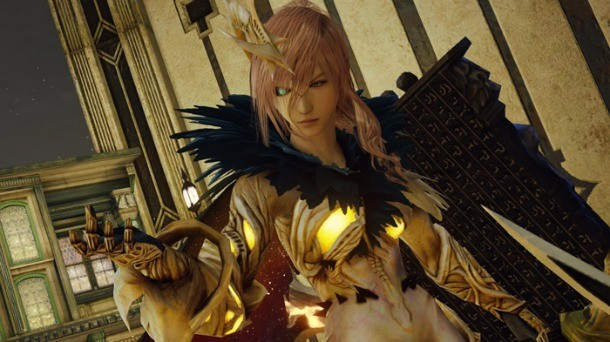 Square Enix today has released three costume-related DLC packs for Lightning Returns Final Fantasy XIII each for $3.99.  sc 1 st  Game Informer & New Lightning Returns: Final Fantasy XIII DLC Out In A Flash - Game ...