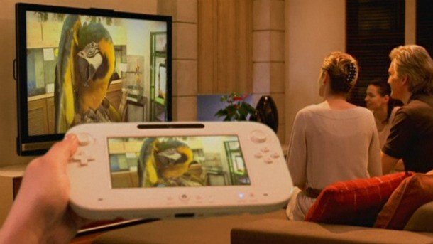 does wii play blue ray