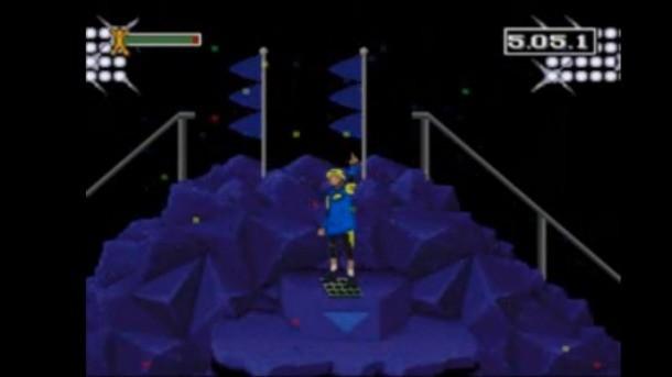 Nostalgia Corner: '90s Nickelodeon Games - Game Informer