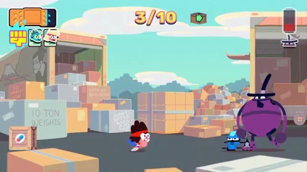 O K  KO: Let's Play Heroes Releases January 23 On PS4, Xbox