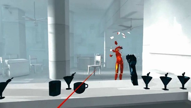 Oculus Touch Review - Game Informer