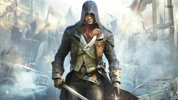 One Year Later The Surprisingly Playable Assassin S Creed Unity