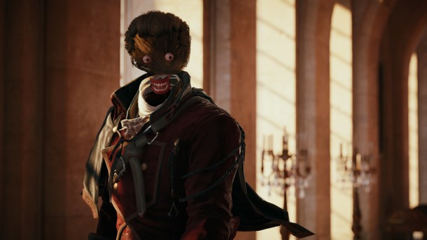 One Year Later: The Surprisingly Playable Assassin's Creed