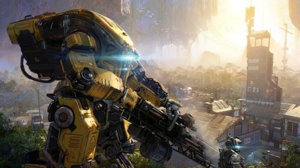Opinion \u2013 I Don\u0027t Trust EA With Titanfall 3 - Game Informer