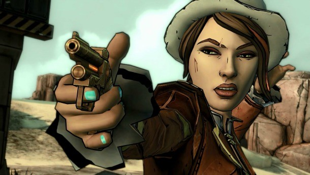 Tales From The Borderlands Is Telltale's Best Game - Game