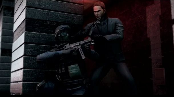 Payday 2 John Wick Weapon Pack Features Guns Skins New Trailer