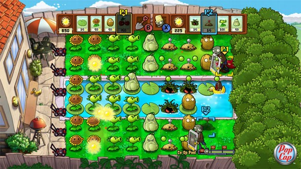 Plants vs. Zombies FREE 2.9.07 for Android - Download