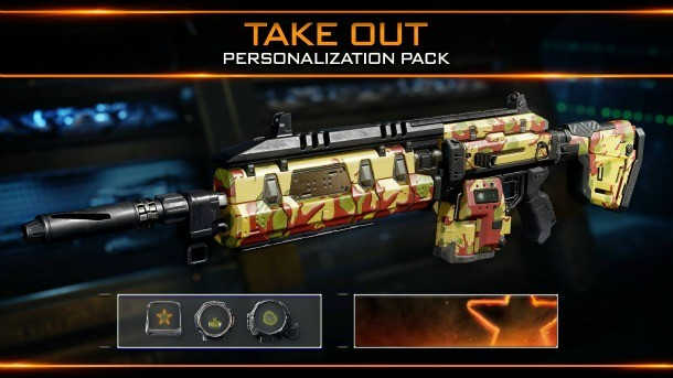 One Of The Biggest Additions To Multiplayer Black Ops III Is New Gunsmith Mode That Allows You Customize Your Weapons Like Never Before