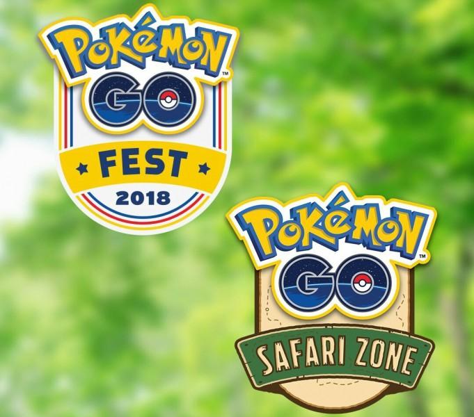Pokémon Go Fest Returns To Chicago This July - Game Informer