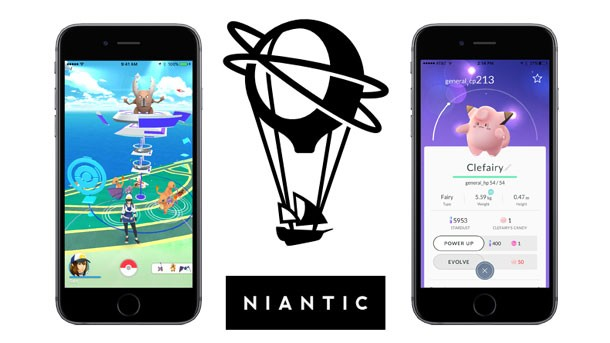 Pokémon Go Team Discusses Successes, Challenges, And The