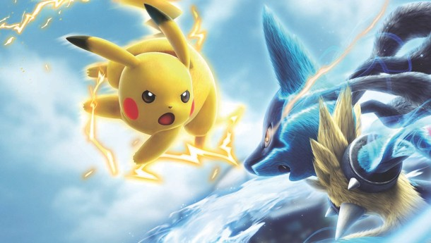 Pokkén Tournament Lands In March, First Run Copies Come With Shadow
