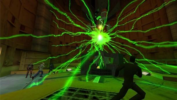 Popular Half-Life Mod Sven Co-Op Hits Steam As Free