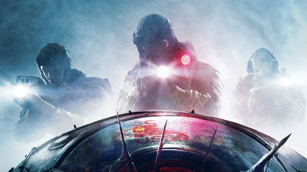 Rainbow Six Siege Outbreak Is A Curious, But Entertaining