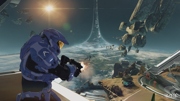 Halo: The Master Chief Collection Review – Raising The Bar