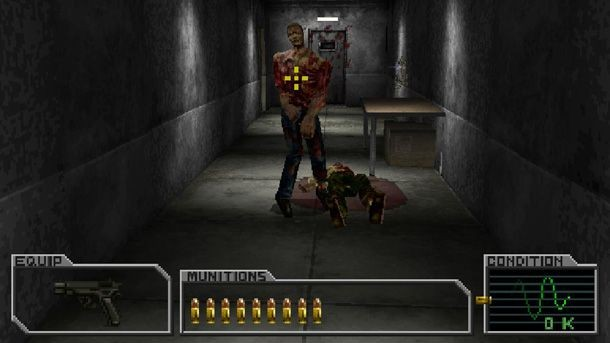 Ranking The Entire Resident Evil Series - Game Informer