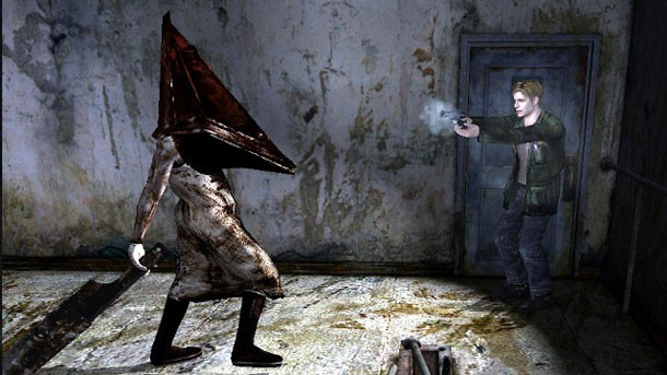 Ranking The Entire Silent Hill Series - Game Informer