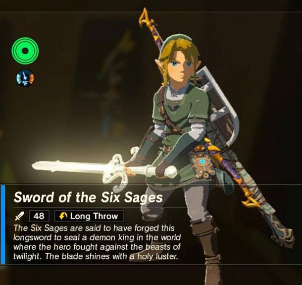 Ranking The Legend Of Zelda Breath Of The Wild S Best