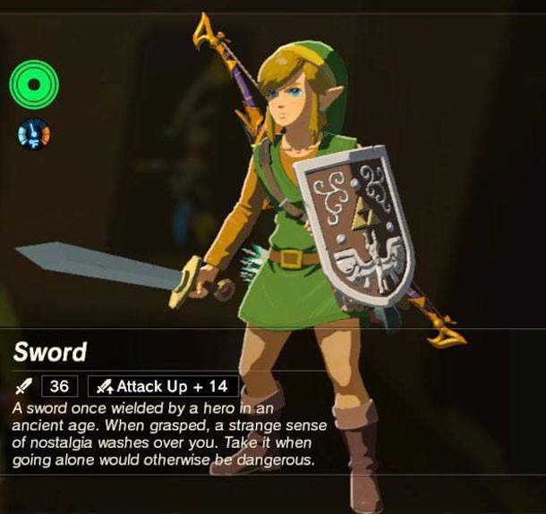 Ranking The Legend Of Zelda: Breath Of The Wild's Best