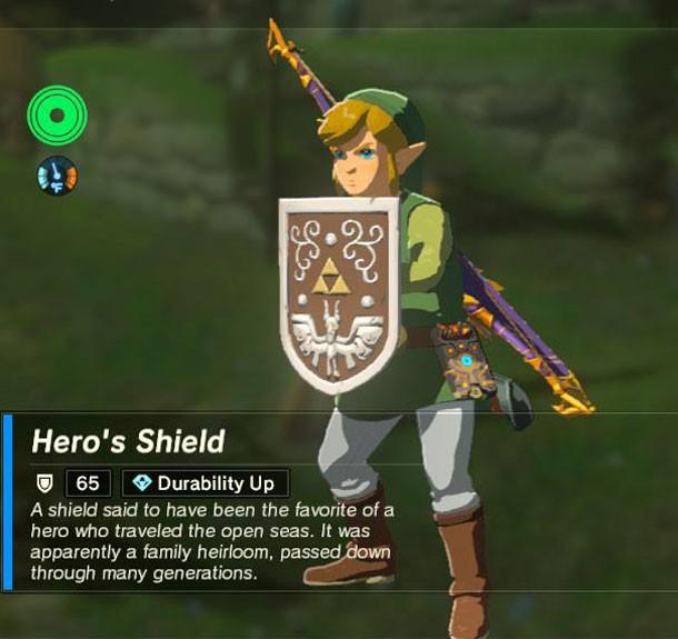 Ranking The Legend Of Zelda: Breath Of The Wild's Best Amiibo