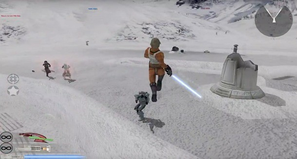 Ranking The Top 30 Star Wars Games - Game Informer